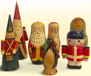 Corncobs To Cosmonauts: Redefining The Holidays During The Soviet Era At Museum Of Russian Icons