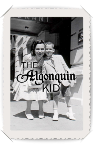 Amas Musical Theatre To Present THE ALGONQUIN KID In One-Night Only Special Event