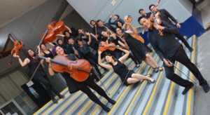 Interpretarán Canciones Inspiradas En La Literatura En El Foro Internacional De Música Nueva