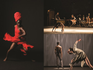 Auditorium Theatre Highlights Innovative Contemporary Dance Today