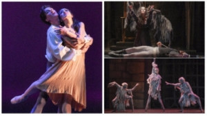 Centenary Stage Company Presents New Jersey Ballet