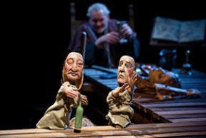 Chicago Puppet Festival Announces Fall Living Room Tour