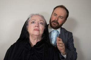 AdHoc Productions Presents HEARTLESS CONDUCT, A World Premiere One-Act Play