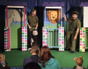 Bay Area Children's Theatre Presents Two Musical Events For Toddlers