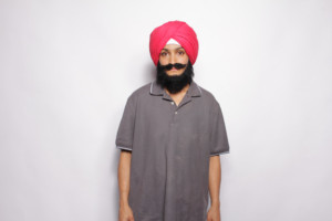 Four Shows Left of RAG HEAD, a Show about Sikhs in Post 9-11 America