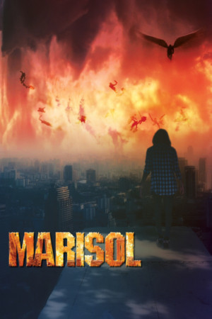 Expect The Weird And Unusual With MARISOL At NKU