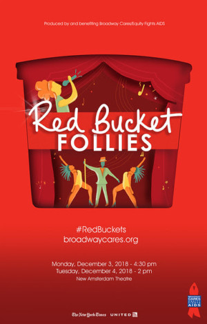 BC/EFA Re-Titles Gypsy of the Year After 29 Years; Newly Renamed THE RED BUCKET FOLLIES