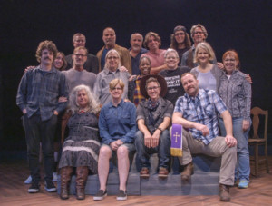 THE LARAMIE PROJECT Opens On Day Of Matthew Shepard Interment Announcement
