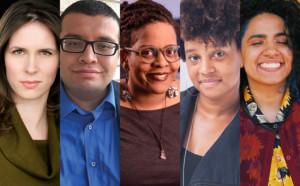 The Lark Sets Lineup For 25th Annual Playwrights' Week