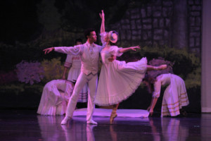 Atlantic City Ballet's Halloween Tradition Continues As The Prince Of Darkness Returns