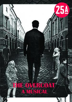 Belvoir Street Theatre's 25A Program Presents THE OVERCOAT: A MUSICAL