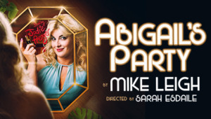 Jodie Prenger Will Star in ABIGAIL'S PARTY