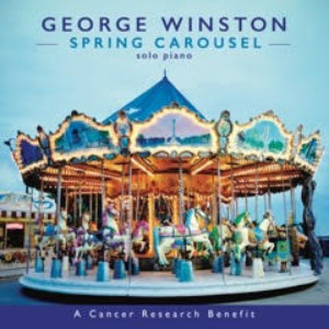 George Winston Comes to Emelin Theater Today