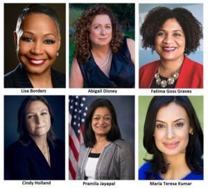 Soledad O'Brien To Host The Women's Media Center 2018 Women's Media Awards