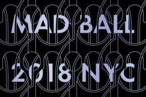 MAD Ball To Feature Presentation Of Visionaries! Awards And Announcement Of Inaugural Burke Prize Winner