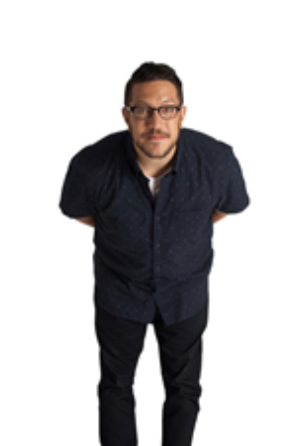 Sal Vulcano of Impractical Jokers Comes to Paramount Theatre, Today