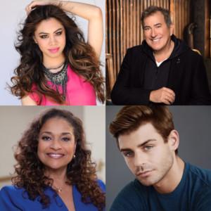 Debbie Allen, Garrett Clayton, Ari Graynor, Kenny Ortega Join The Actors Fund's 5th Annual LOOKING AHEAD AWARDS