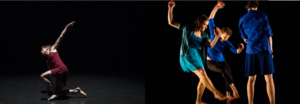 Green Space Presents Take Root With Catey Ott Dance Collective and David Appel