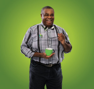 Clive Rowe To Star In UK Tour Of Hip Hop Musical IN THE WILLOWS