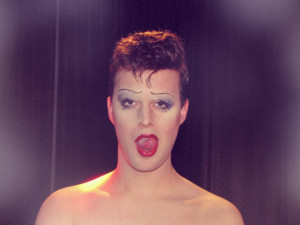 HEDWIG AND THE ANGRY INCH Comes to Cabaret Mado, 11/14-22