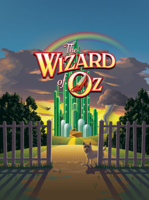 Cast & Design Team Revealed For THE WIZARD OF OZ at The Paramount Theatre