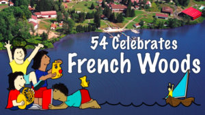 Caesar Samayoa, Natalie Weiss And More Will Celebrate French Woods At 54 Below