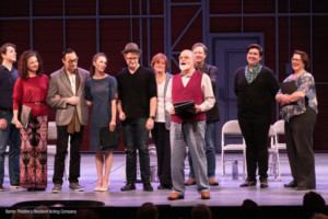 Exclusive Preview Performance Introduces Barter Theatre¹s 2019 Season