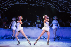 Seattle's Favorite Grown-up Holiday Tradition Returns This Winter