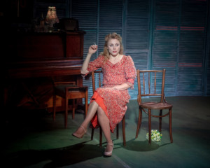 ASPECTS OF LOVE Comes to Southwark Playhouse