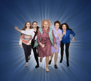 The Catherine Tate Show Comes to London