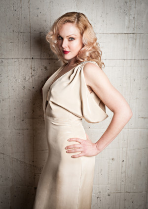 Storm Large Returns to Houston Symphony with SINFUL Concert Series