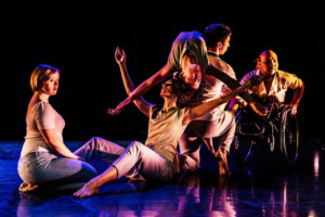Stopgap Dance Company Brings THE ENORMOUS ROOM To Storyhouse