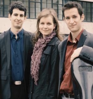 Greenwich Village Orchestra Presents Concerti Per Tutti Featuring Lysander Piano Trio