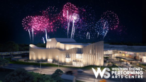 Western Sydney Performing Arts Centre Is Open For Bookings