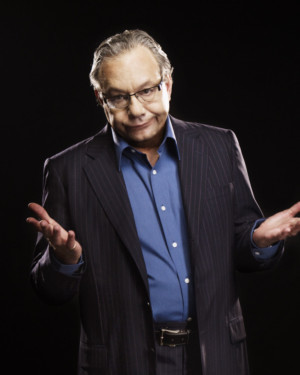 Lewis Black Returns To The MAC March 30