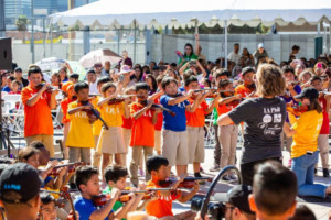 Los Angeles Philharmonic Announces Newest Youth Orchestra Los Angeles