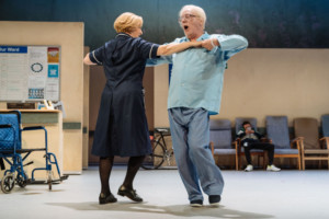 The Lark Theater Presents NATIONAL THEATRE LIVE: ALLELUJAH