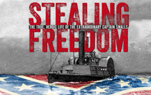 Amas Musical Theatre To Present STEALING FREEDOM as Part of 'Dare To Be Different' Series