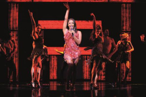 THE BODYGUARD Karaoke Comes to Theatre Royal