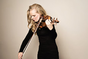 The New York Philharmonic to Welcome Simone Lamsma In Her Philharmonic Debut