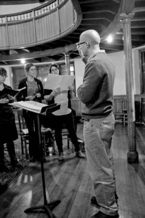 Boston's Choral Collective Presents Two Fall Concerts