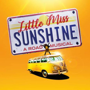 LITTLE MISS SUNSHINE Comes to The King's