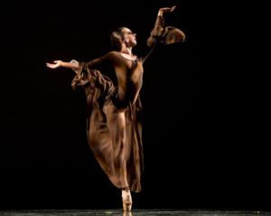 16TH ANNUAL 5X5 CONTEMPORARY DANCE FESTIVAL Announced for Connecticut