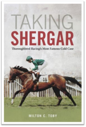 New Book Tells The Story of Thoroughbred Racing's Most Famous Cold Case