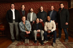 Straight No Chaser Comes to ABT Next Month