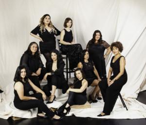 Meet The Women Of Steppenwolf's LA RUTA