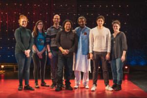 Castillo Theatre Presents The World Premiere Of DISHWASHER DREAMS
