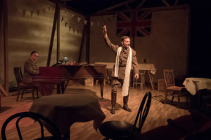 BILLY BISHOP GOES TO WAR Comes to The Bickford Theatre In November