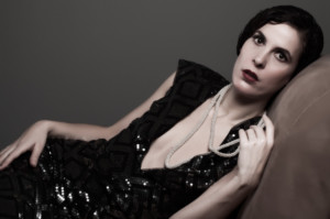 Chloé Perrier And The French Heart Jazz Band Comes to NYC