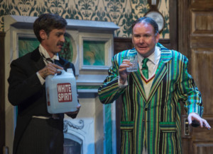 THE PLAY THAT GOES WRONG Takes Victory Lap Tour to Theatre on the Bay